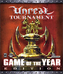 Unreal Tournament GOTY